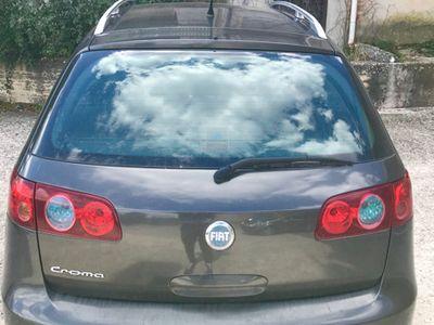 usata Fiat Croma 1.9mjt 16v active