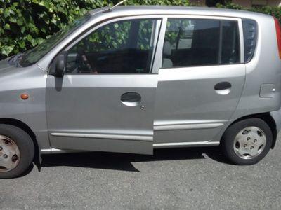 käytetty Hyundai Atos - 1998