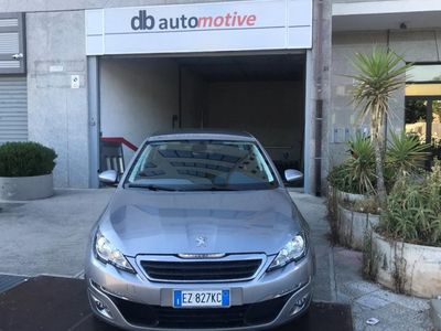 used Peugeot 308 SW Business 1.6 8v e-HDi 115cv S&S FAP