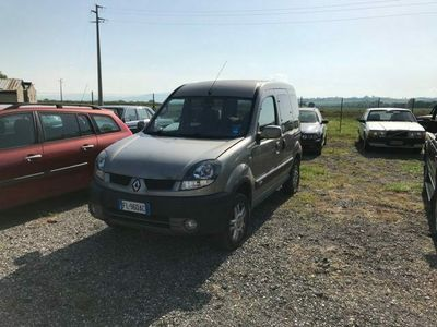 usata Renault Kangoo 1.9 dCi 4x4 4p. Authentique usato
