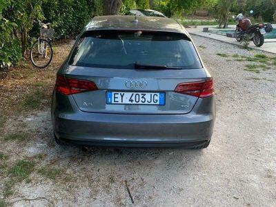usata Audi A3 A3SPB 1.6 TDI Business