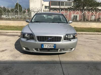 used Volvo S80 2.4 D5 20V cat aut. Executive