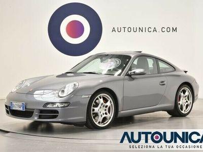 usata Porsche 911 Carrera S 997 COUPE' SPORT CHRONO rif. 11480146