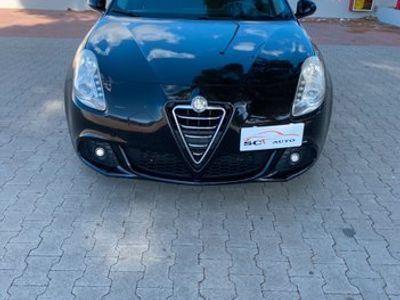 usata Alfa Romeo Giulietta 1.6 Multijet 105Cv