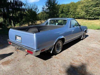 usata Chevrolet El Camino - 1984