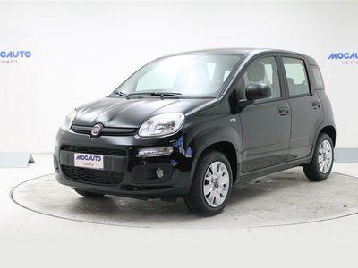 usata Fiat Panda Panda Nuova1.2 69cv E6 Easy