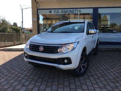 usata Fiat Fullback 2.4 180CV Doppia Cabina LX S&S - KM0