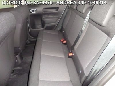 usata Citroën C4 Cactus PureTech 82 Feel km 0
