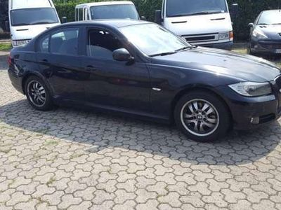 usata BMW 318 Serie 3 (E90/E91) cat Futura