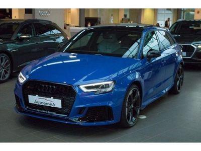 usata Audi RS3 RSSPB 25 YEARS EDITION