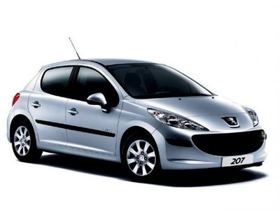 usata Peugeot 207 1.4 8V 75CV 5p. Energie Sport ECO GPL rif. 7356990