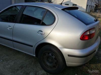 used Seat Leon - 2002