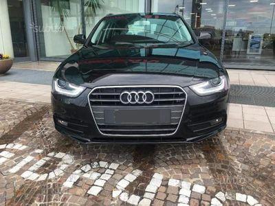 usata Audi A4 4nd serie Avant 2.0 TDI 120 CV Busine...
