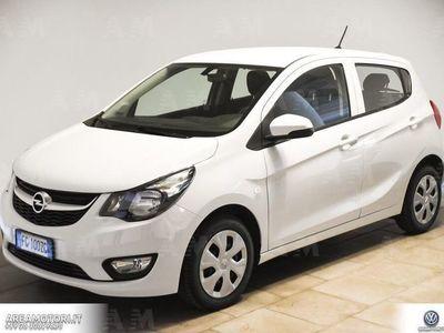 usata Opel Karl Karl1.0 n-joy 75cv