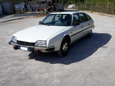 usata Citroën CX - 1983