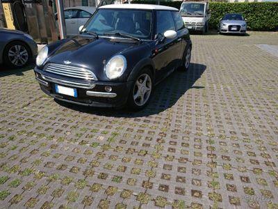 usado Mini Cooper 116 CV - GPL