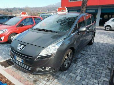 usata Peugeot 5008 1.6 HDI DIESEL EURO5
