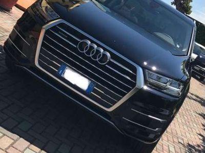 usata Audi Q7 3.0 TDI 218 CV ultra quattro tiptr BUSINESS PLUS