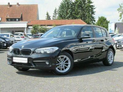 usata BMW 116 M SPORT AZIENDALE KM CERTIFICATI GARANZIA 12 MESI
