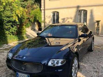 usata Maserati Quattroporte 4.2