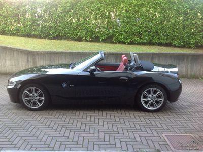 begagnad BMW Z4 Z4 2.5i cat Roadster