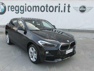 usata BMW X2 sDrive 18d Business-X