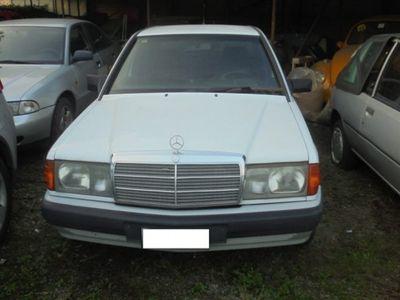 usado Mercedes 190 1.8 E cat