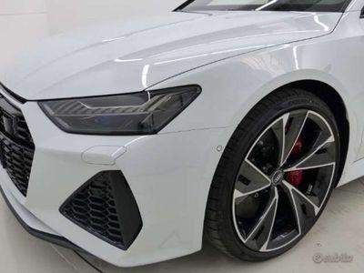 usata Audi RS7 SPB quattro tiptronic