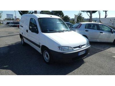 usado Peugeot Partner 2.0 HDi Break