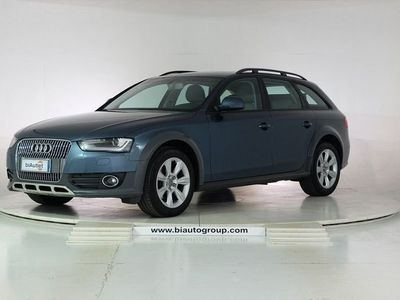 gebraucht Audi A4 Allroad 2.0 TDI 190 CV cl.d. S.tr. Business Plus