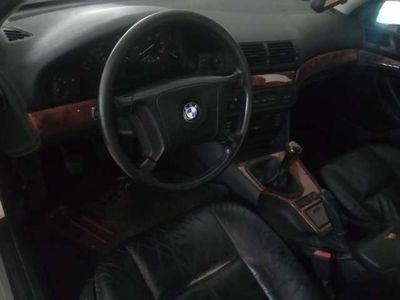 usata BMW 523 Serie 5 (E39) 24V cat