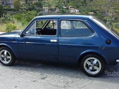 usata Fiat 127 special cc 903