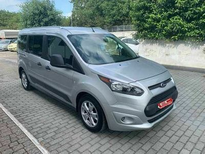 usata Ford Tourneo Connect Connect7 1.5 TDCi 120 CV Plus