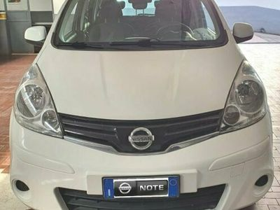 usata Nissan Note 1.5 dCi 90CV - 2011