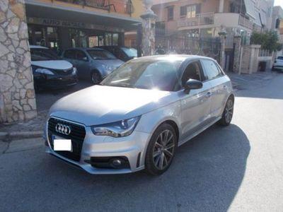 usata Audi A1 A1 1.6 TDI S tronic S line edition1.6 TDI S tronic S line edition