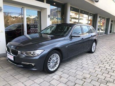 usata BMW 320 Serie D TOURING LUXURY AUT