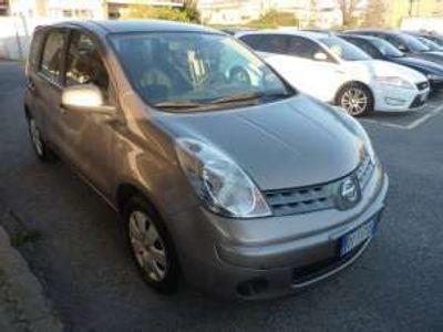 usata Nissan Note 1.4 16V Jive GPL