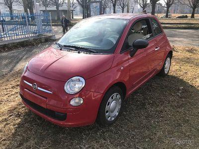 usado Fiat 500 lounge 1.3 multijet 75cv euro5 2009