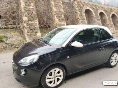 usata Opel Adam 1.4 GPL - 2013