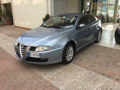 usata Alfa Romeo GT 1.9 JTDM 16V Dist. Collezione
