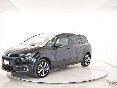 usado Citroën Grand C4 Picasso BlueHDi 120CV Feel 7 POSTI - NAVI - AZIENDA