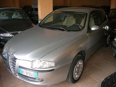 usata Alfa Romeo 147 usata del 2001 a Limatola, Benevento