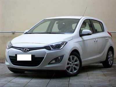usata Hyundai i20 1.1 CRDi 5p. Sound Edition
