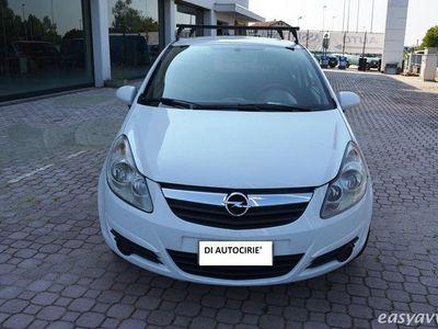 gebraucht Opel Corsa 1.3 cdti 75cv f.ap. 3 porte van diesel