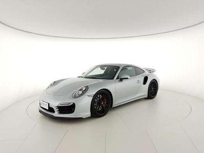 usata Porsche 991 coupe 3.8 Turbo 540cv auto