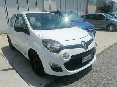 usata Renault Twingo 1.5 dCi 75CV Van