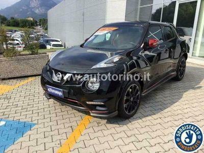 usata Nissan Juke JUKE1.6 dig-t Nismo RS 4wd 214cv xtronic