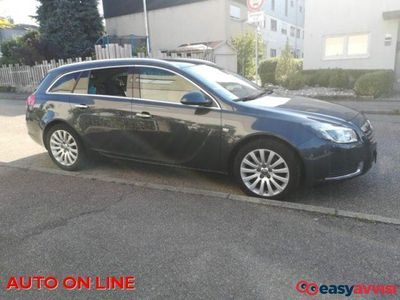 used Opel Insignia 2.0 CDTI Sports Tourer Cosmo