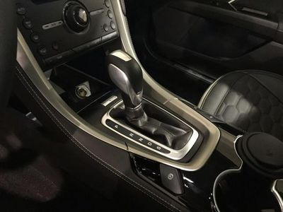 usata Ford Mondeo 2.0 TDCi 180 CV S&S Powershift 4 porte Vignale