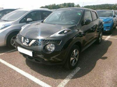 usata Nissan Juke 1.5 dCi Start&Stop N-Connecta